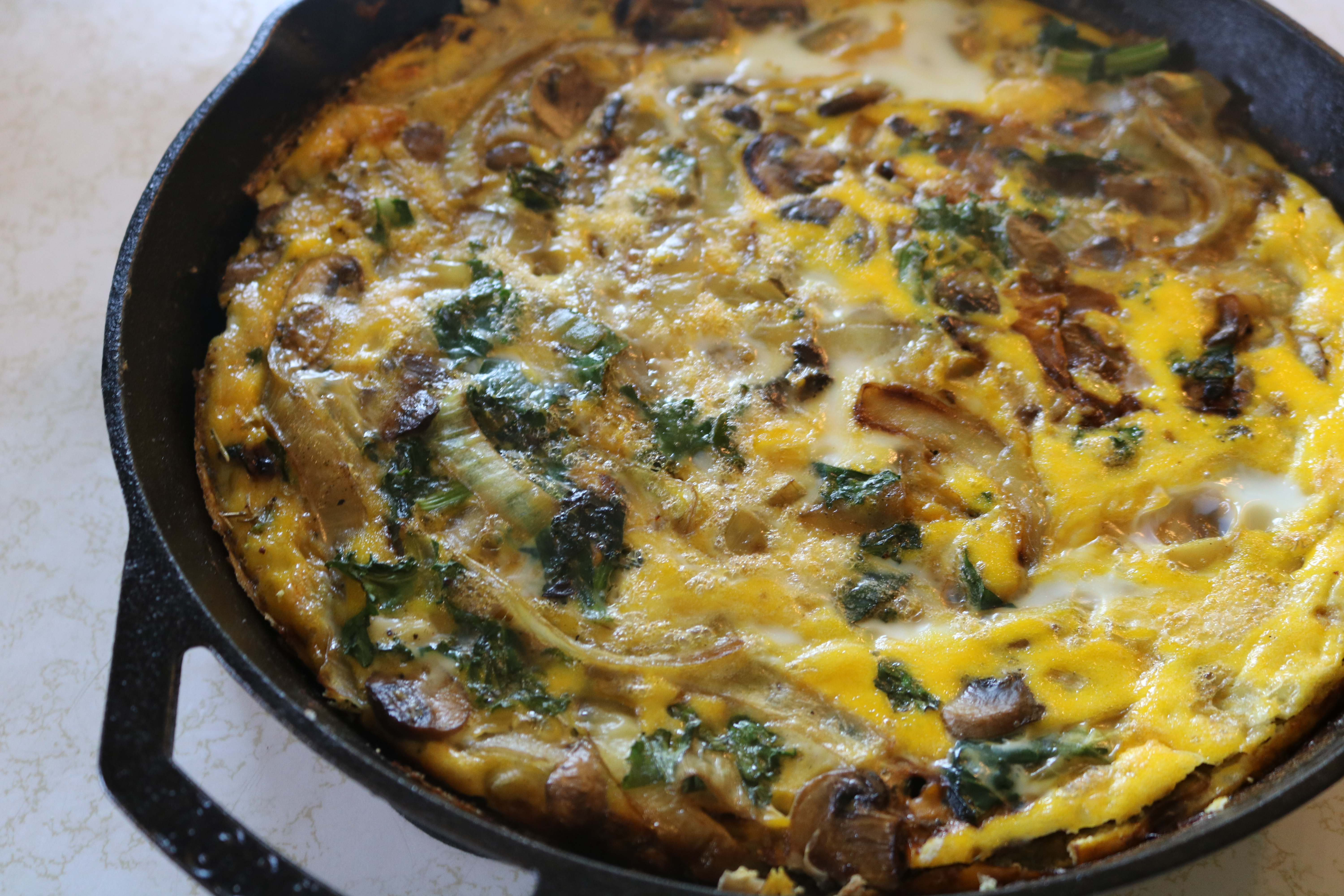 How to Always Eat Frittatas Without Getting Bored